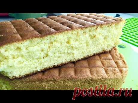 The best recipe of a biscuit! Gentle and very tasty biscuit.