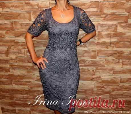 платья от ирина ирина