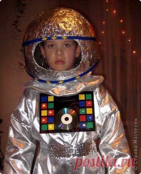 Карнавальные костюмы для детей своими руками: МК с пошаговыми фото и видео