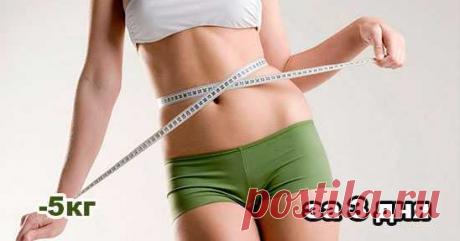 Экстремальная диета. Минус 5 кг за 3 дня! | Красота и здоровье, разное