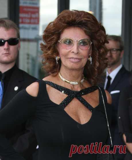 4 типа женского старения: изучаем на примере звезд - Красота - Леди Mail.Ru