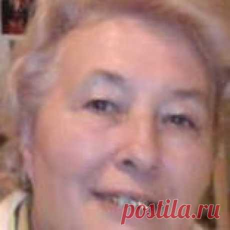 Valentina Barsukova