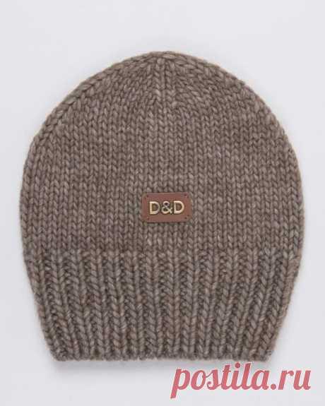 """ШАПКА """"ТРЕНД"""" Dan&Dani для детей   Купить детскую шапку в интернет-магазине Tricot Shop"""