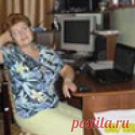 Людмила Лилица
