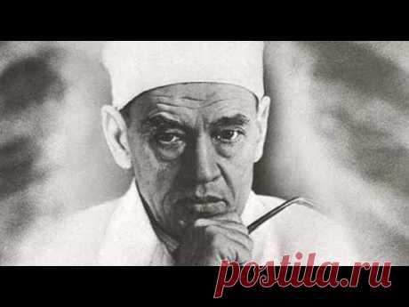 Фёдор Григорьевич Углов (22 сентября 1904 — 22 июня 2008) — советский и российский хирург, писатель и общественный деятель, доктор медицинских наук, профессо...