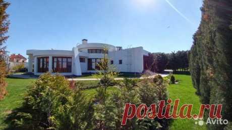 Дом 320 м² на участке 16 сот. - купить, продать, сдать или снять в Республике Крым на Avito — Объявления на сайте Avito