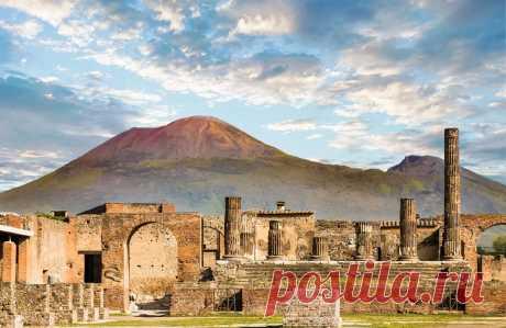 5 прекрасных мест Италии | Шеф Ricco | Яндекс Дзен