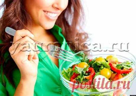 Эффективная диета: меню, отзывы, противопоказания