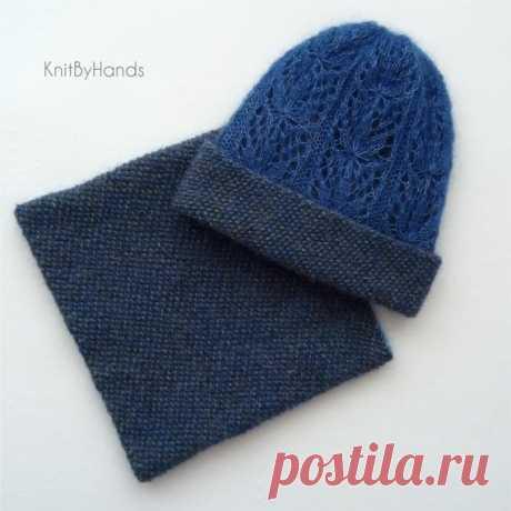 Spitze Mütze und Schal warm Spitze Hut warmer Schal Womans Hut | Etsy