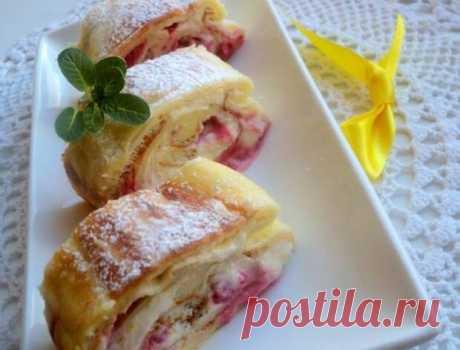 """Finnish pancakes \""""Pannukakka\"""" \/ Simple recipes"""
