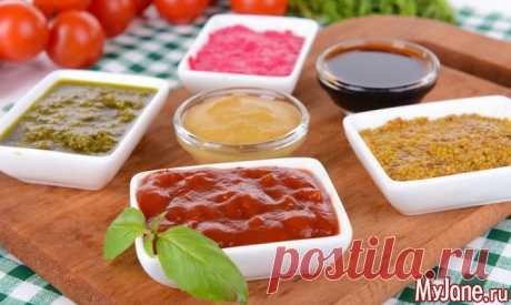 Соусы - рецепты, соус, бешамель, гуакамоле, фейхоа