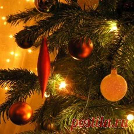 Как украсить елку, чтобы желание исполнилось в Новом году