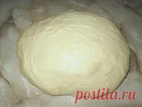 Дрожжевое тесто на сыворотке для пирогов и пирожков рецепт с фото и видео - 1000.menu