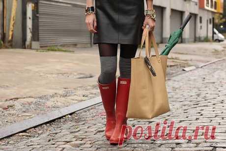 Создай свой стиль - Черная юбка-карандаш. Какая страшная тоска!!