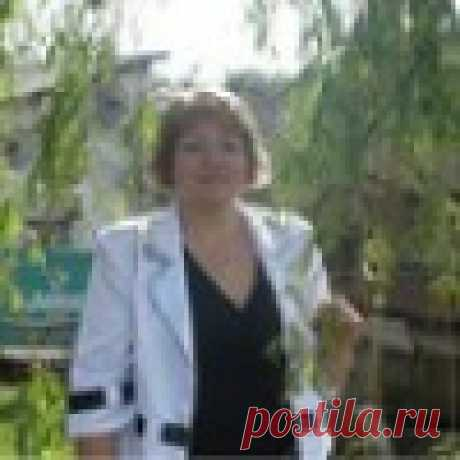Ирина Мушинская