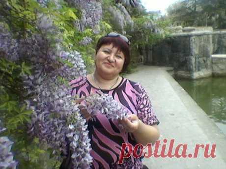 Марина Недрик Гиляка