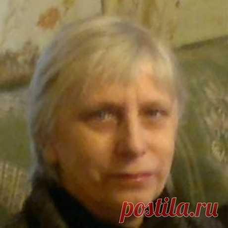 Наталья Чипсанова