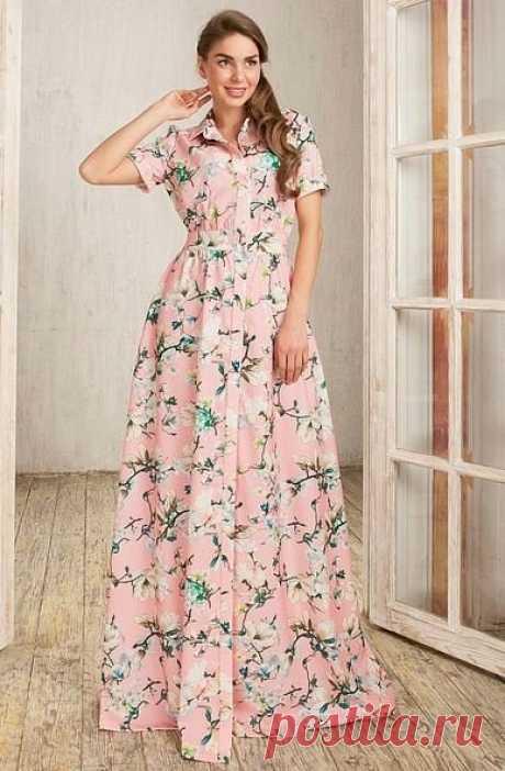 Модные платья на каждый день осень-зима 2018-2019 фото