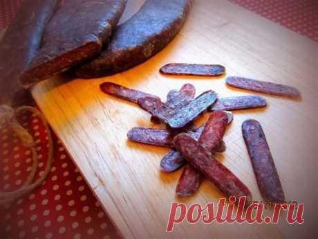 Суджук армянский (суджух) рецепт с фото - 1000.menu