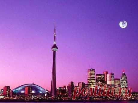 Торонто,Канада.