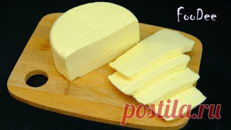Сыр по этому рецепту готовится очень быстро, а набор ингредиентов совсем прост и доступен. Такой сыр можно использовать в качестве начинки для тостов, булочек. Если вам будет маловато...