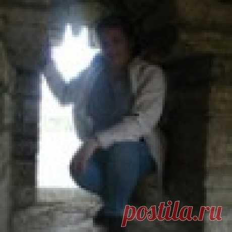 Ирина Шпагина