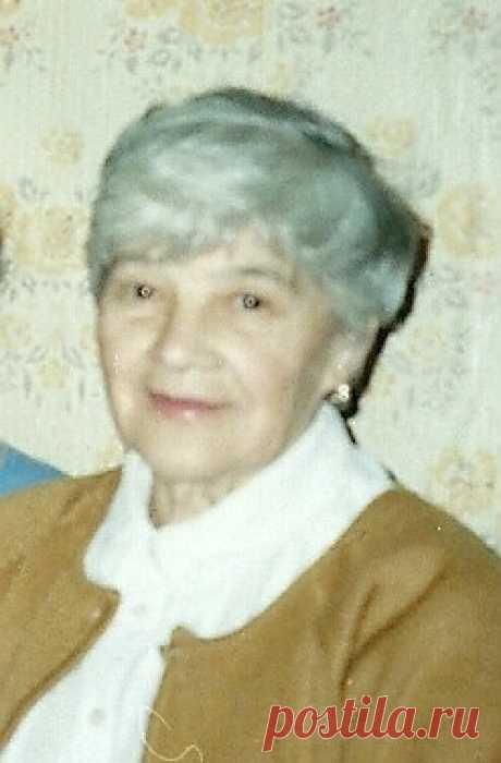 Валентина Токарева