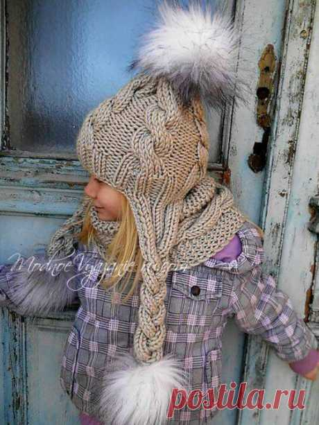 (20+) МОДНОЕ ВЯЗАНИЕ спицами и крючком - Knitting & Crochet | Facebook