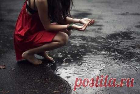 Как остановить дождь с помощью силы мысли? Сила мысли человека невероятно могущественна! Узнайте методику, как остановить дождь, от одного из наших практиков!