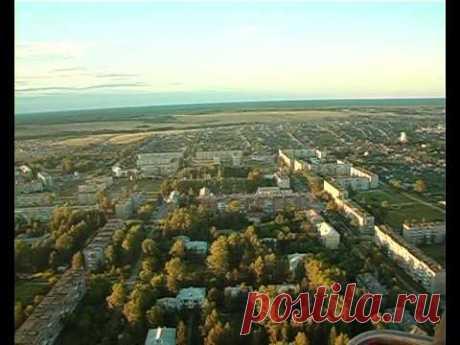 Это мой город - Верхняя Салда-1
