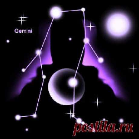 Близнецы гороскоп на апрель 2016 | FutuRealist
