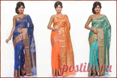 Jaipur Doria Silk