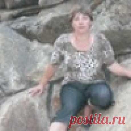 Елена Остапчик