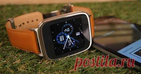 Как пользоваться смарт-часами: как начать работу, с какими смартфонами могут работать умные часы.