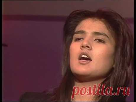Tanita Tikaram - Twist In My Sobriety 1988 1 (HQ, Jacob's Ladder)