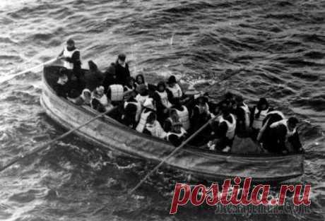 """12 que han sobrevivido en \""""el Titanic\"""", cuyas historias muestran la escala verdadera de la tragedia de más de 2 mil de pasajeros y tripulación a bordo del \""""Titanic\"""" cerca de 1500 personas han muerto en las aguas frías de Atlántico Norte. Se han salvado solamente 700 personas. Es 12 historias más visibles sobre выживших.1. La lámpara de pared..."""