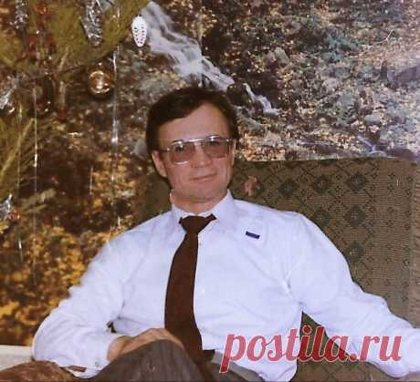 Геннадий Брусник