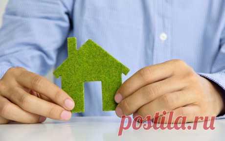 Насколько экологичен ваш дом— чек-лист-ИНСТРУКЦИЯ- РБК Трендов :: РБК Тренды