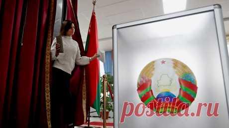Премьер Белоруссии досрочно проголосовал на выборах президента - Газета.Ru | Новости