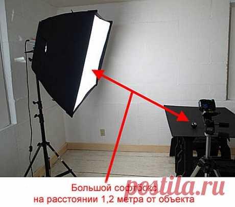 Уроки фотографии/постановка света(Работа с софтбоксами) - Статьи о фотографии - Каталог статей - ФОТО|лучшее о фотографии-Fotozond