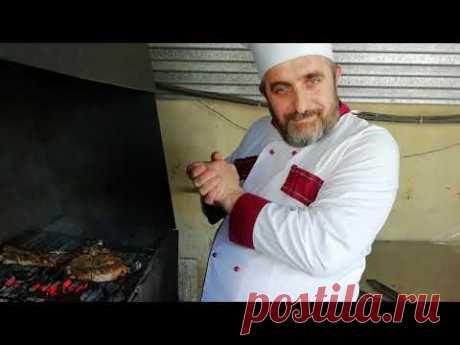 Мясо на кости от Георга