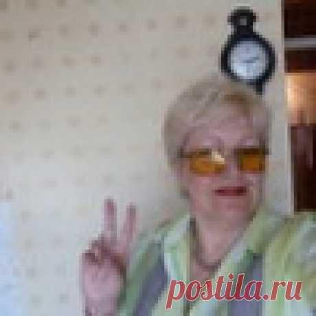 Наталья Шульц