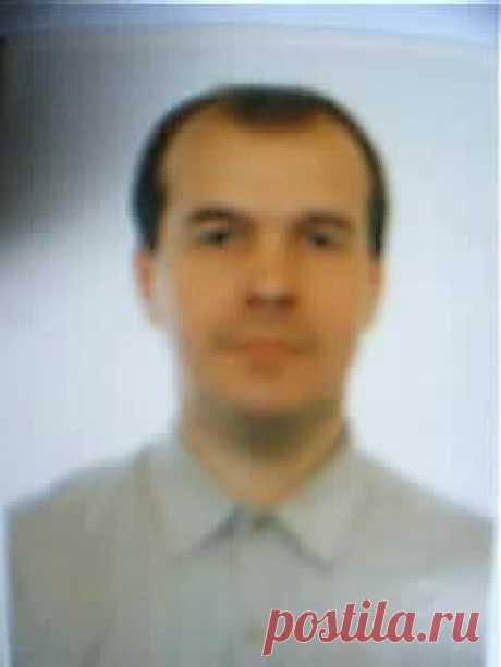 Олег Гнаповский