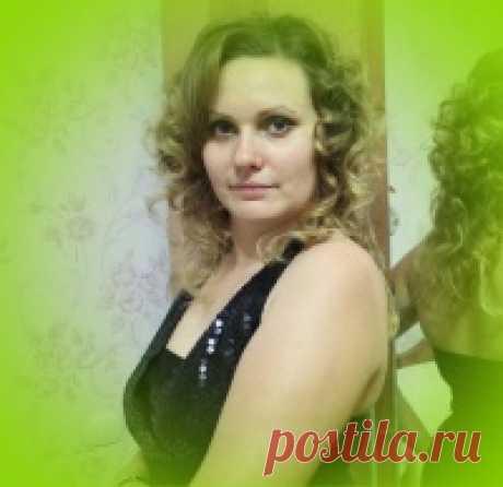 Татьяна Янголова