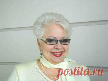 Людмила Белькова (Узлова)