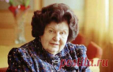 Жизнь после смерти существует - мнение Натальи Бехтеревой   Лариса Шушунова. Вопросы бытия   Яндекс Дзен