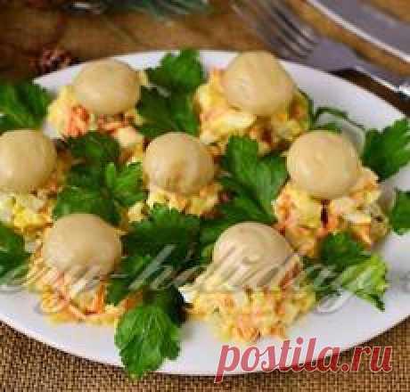 Грибное изобилие. Рецепты блюд с грибами от закусок до выпечки - Почта Mail.Ru