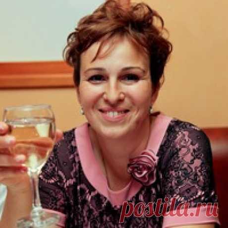Наталия Сергеева