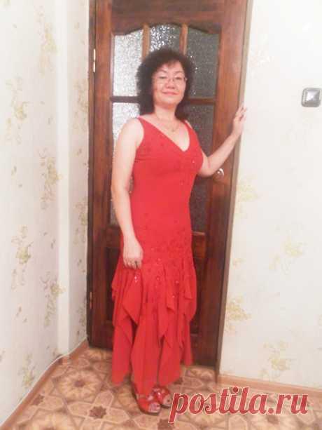 Маржан Алипова