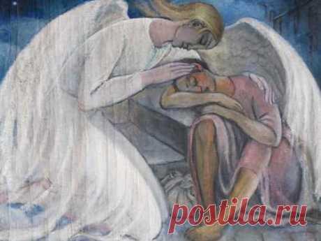 Как правильно просить Ангела-Хранителя опомощи Если вам тяжело справиться струдностями самостоятельно, обратитесь запомощью ксвоему Ангелу-Хранителю. Онобязательно вас услышит, если высделаете это правильно.
